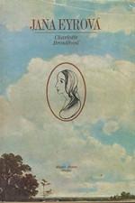 Brontë: Jana Eyrová, 1976