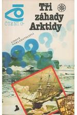 Šparo: Tři záhady Arktidy, 1986