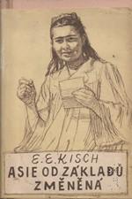 Kisch: Asie od základů změněná, 1953