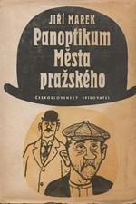 Marek: Panoptikum Města pražského, 1979