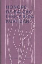 Balzac: Lesk a bída kurtizán, 1985