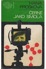 Prošková: Černé jako smola : detektivní povídky, 1969