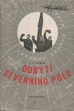 Spirin: Dobytí Severního pólu, 1952