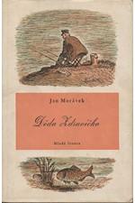 Morávek: Děda Zdravíčko : Povídka, 1958