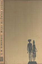 Remarque: Miluj bližního svého, 1959