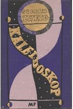 Zweig: Kaleidoskop : Výbor povídek, 1958
