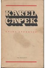 Čapek: Kniha apokryfů, 1945