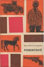 Faulkner: Pobertové : reminiscence, 1965