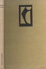 Čapek: Válka s Mloky, 1958