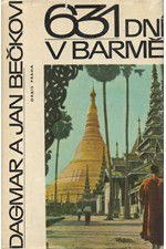 Bečková: 631 dní v Barmě, 1966