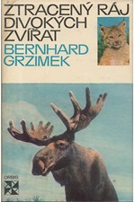 Grzimek: Ztracený ráj divokých zvířat, 1972