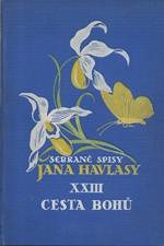 Havlasa: Cesta bohů : Japonské potulky, 1926