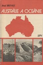 Brinke: Austrálie a Oceánie : celostátní vysokoškolská příručka pro studenty přírodovědeckých fakult, 1987