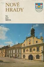 Maryška: Nové Hrady : 700 let města, 1979