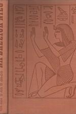 Vávra: Na březích Nilu : Kapitoly egyptské, 1958
