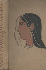 Pertold: Perla Indického oceánu : Vzpomínky z dvou cest na Ceylon : (1910 a 1922), 1926