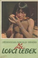 Hanzelka: Za lovci lebek, 1960