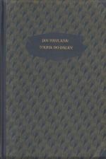 Havlasa: Touha do dálky : Zlomky života, 1922