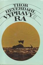 Heyerdahl: Výpravy Ra, 1974