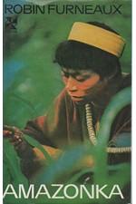 Furneaux: Amazonka, 1974
