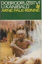 Falk-Rønne: Dobrodružství u kanibalů, 1972
