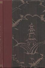 Hloucha: Moje paní Chrysanthema : Zápisky z Japonska, 1926