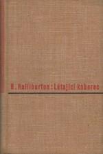Halliburton: Létající koberec, 1937