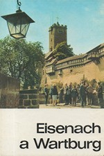 Anders: Eisenach a Wartburg, 1975