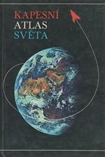 : Kapesní atlas světa, 1974
