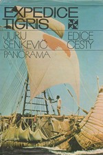 Senkevič: Expedice Tigris, 1987