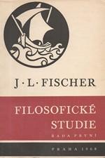 Fischer: Filosofické studie. Řada 1, 1968
