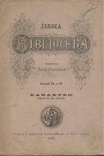 Durdík: Karakter, 1873