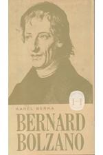 Berka: Bernard Bolzano, 1981