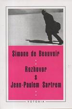 Beauvoir: Rozhovor s Jean-Paulem Sartrem, 1996