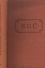 Černyševskij: Vybrané filosofické spisy. Sv. 2, 1953