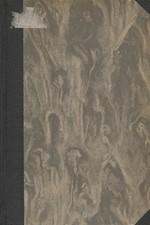 Foustka: Slabí v lidské společnosti : Ideály humanitní a degenerace národů, 1904
