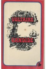 Voltaire: Candide a jiné povídky, 1970