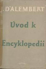 D\'Alembert: Úvod k Encyklopedii, 1950