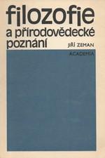 Zeman: Filozofie a přírodovědecké poznání, 1985
