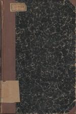Kádner: Základy obecné pedagogiky, díl  1., 1925