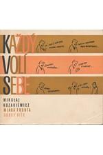Kozakiewicz: Každý volí sebe, 1978