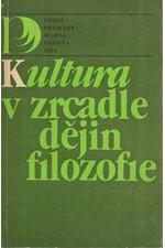 Losev: Kultura v zrcadle dějin filozofie : Sborník statí, 1982