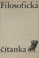 Marek: Filosofická čítanka, 1971