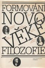 : Formování novověké filozofie, 1989