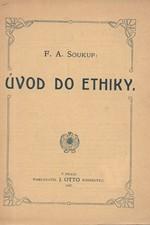 Soukup: Úvod do ethiky, 1907