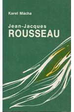 Mácha: Jean-Jacques Rousseau, 1992