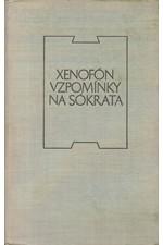 Xenofón: Vzpomínky na Sókrata a jiné spisy, 1972