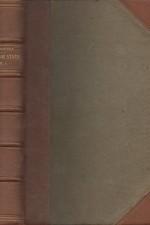 Peroutka: Budování státu : Československá politika v letech popřevratových. 2. Část první, Rok 1919, 1934