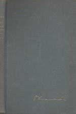 Kramář: Hlas, který nebyl umlčen, 1939