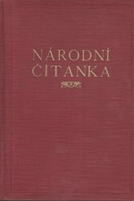 : Národní čítanka, 1918